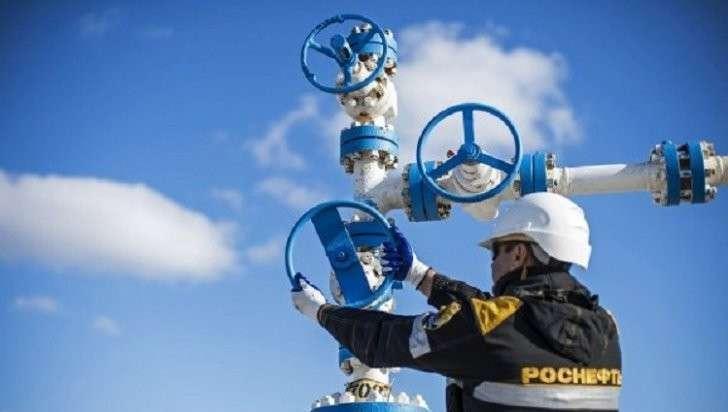 11. «Роснефть» открыла месторождение в Иркутской области с 25 млн т нефтяного эквивалента Сделано у нас, политика, факты