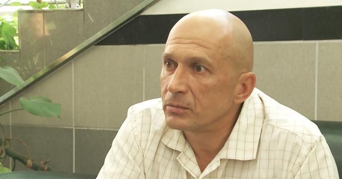 Часть награбленного бандиты из «Торнадо» отвозили руководству МВД Украины