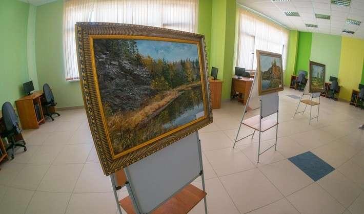 В Екатеринбурге открыли новую школу на 1000 учеников