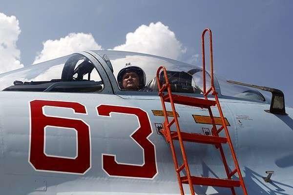 Введён в эксплуатацию аэродром в Крымске