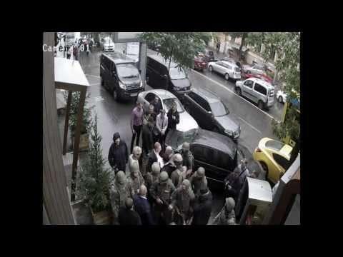 Война конкурирующих банд киевской Хунты на Украине