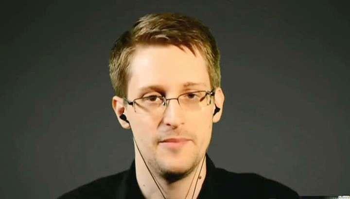 Эдвард Сноуден заявил, что сайт АНБ США атаковали хакеры из России