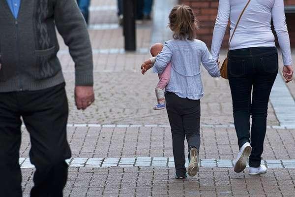 В Англии пакистанцы много лет массово насилуют белых девочек