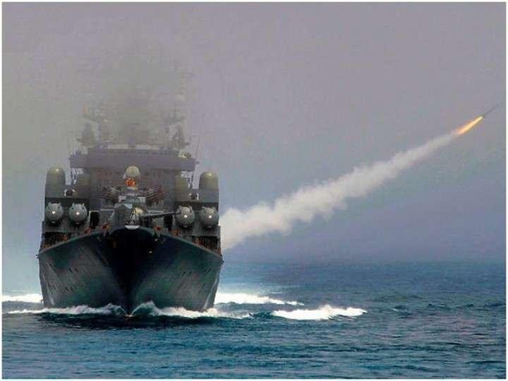 Военные учения в Крыму и в акватории Чёрного моря начались досрочно