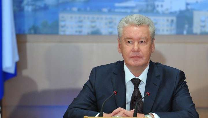 Собянин пообещал, что станция метро «Мякинино» не закроется