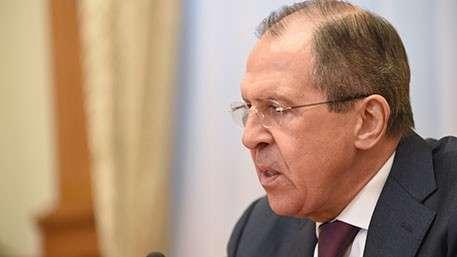 Сергей Лавров призвал США отказаться от русофобской паранойи
