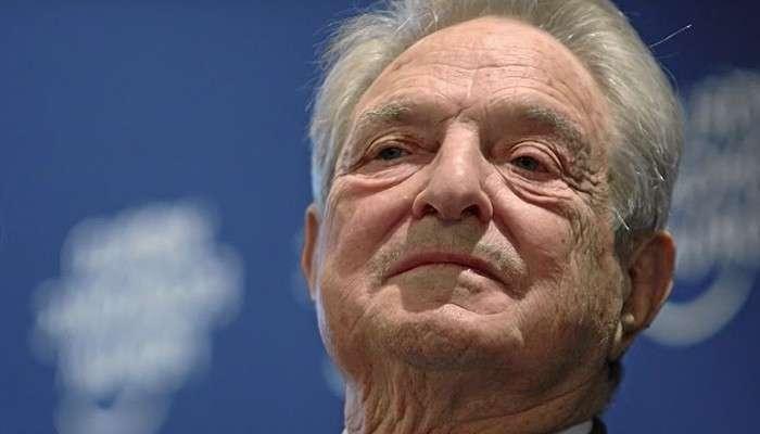 Жора Сорос - гениальный финансист или шестёрка мировой элиты?