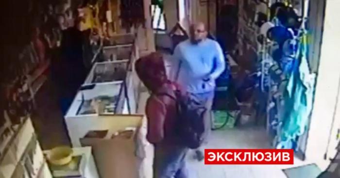 Напавших на пост ДПС под Москвой сняли камеры наблюдения