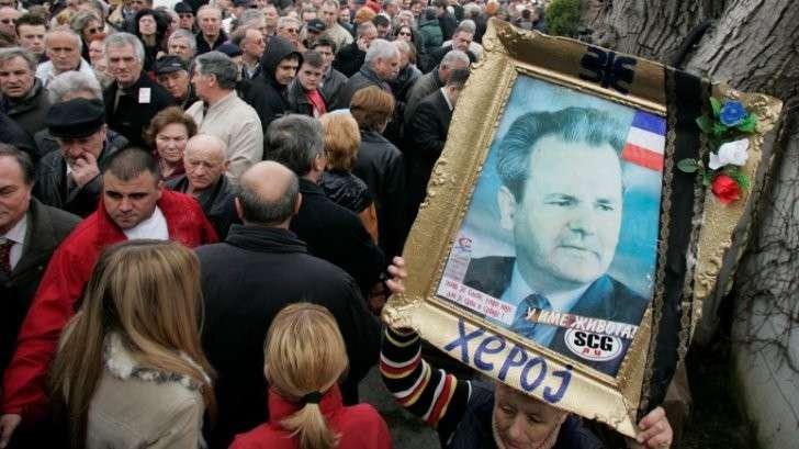 Кьеза: После оправдания Милошевича следует судить западных лидеров