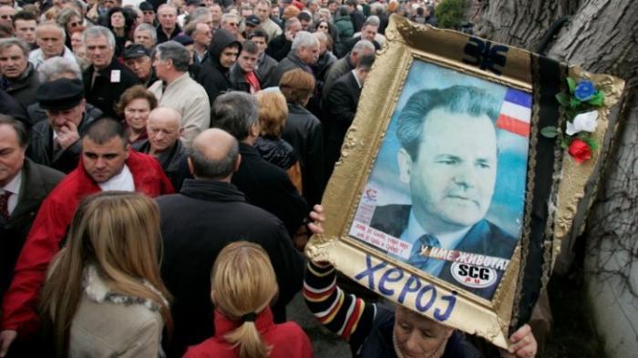 После оправдания Милошевича необходимо судить его убийц - западных лидеров
