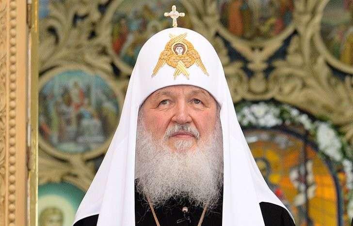 Главный московский поп Кирилл начал активно пиариться. Тоже в Думу собирается?