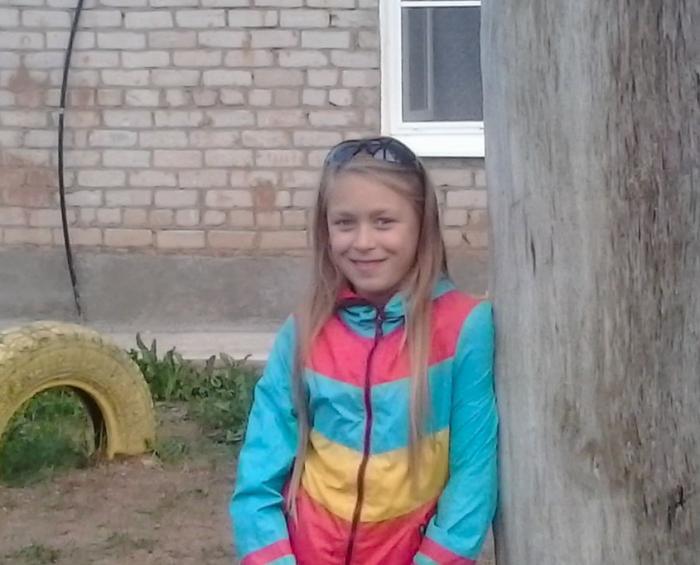 13-летняя школьница из города Валдай Юлия Колосова спасла троих детей на пожаре