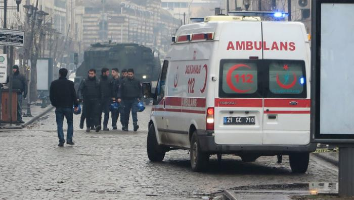 Серия терактов в Турции: 11 человек погибли, 226 ранены