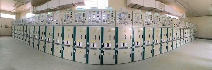 11. При участии «Таврида Электрик» завершён проект по электроснабжению жилого района в ОАЭ политика, сделай сам, факты