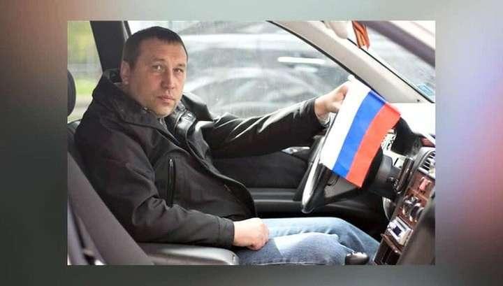 В Эстонии демократично задержали основателя Baltnews Александра Корнилова