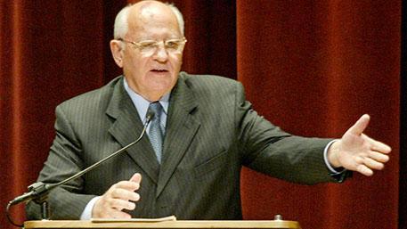 Негодяй Горбачёв сам создал ГКЧП в марте 1991 года