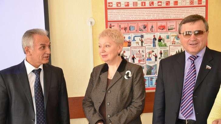 Путин подписал указ оназначении Ливанова спецпредставителем посвязям с государством Украина