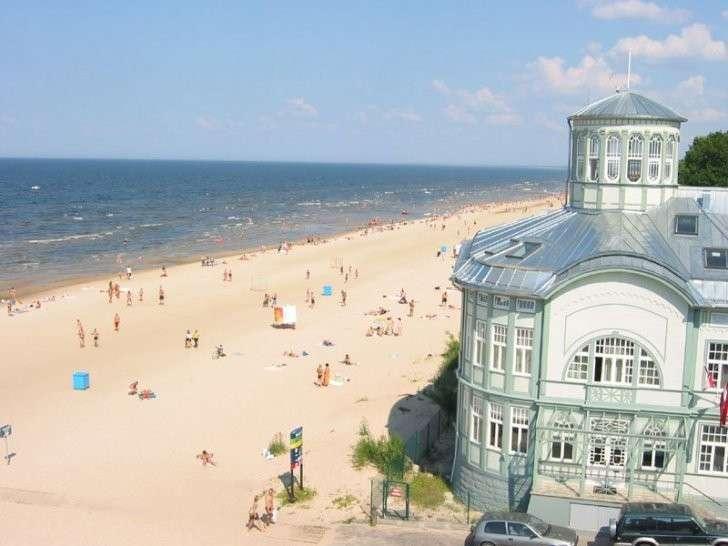 Антироссийские санкции сработали: Латвия накануне грандиозной зрады