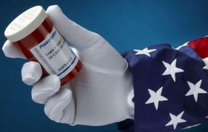 США будут тестировать на украинцах препараты от шизофрении и онкологии