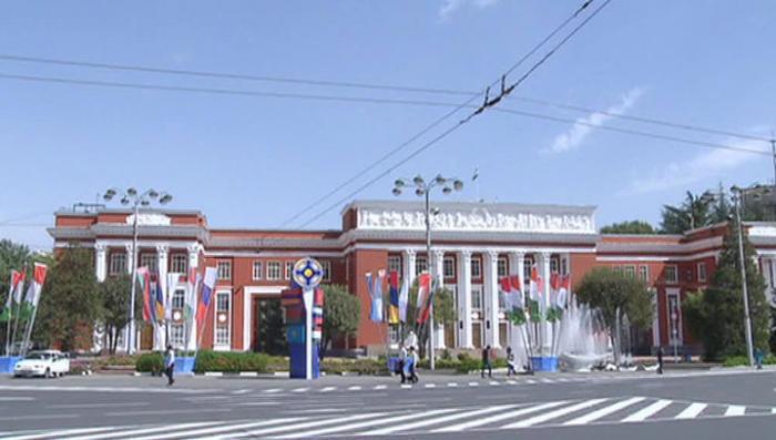 Декоммунизация по-таджикски: Душанбе избавляется от советской истории
