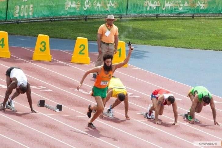 Самые честные Олимпийские игры под патронатом пиндосов