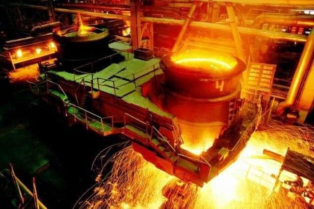 11. Полностью российская технология — уникальный конвертер для нужд металлургов. Сделано у нас, политика, факты