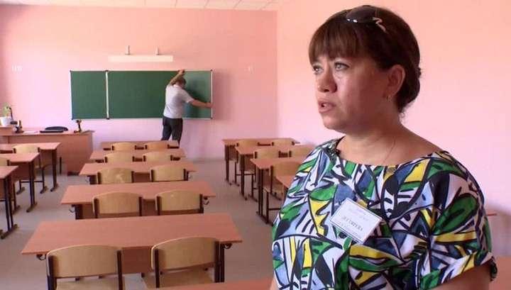 Чудесный Всероссийский рекорд: в краснодарской школе набрали 19 первых классов!
