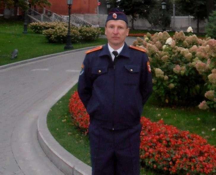 Грузоперевозчик из Ульяновска Александр Бугор безвозмездно помогает врачам перевозить тяжелых больных и инвалидов