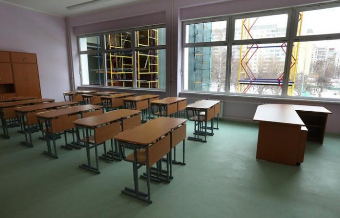 Правительство выполнит программу строительства школ, чего бы это ни стоило