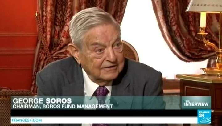 Госдеп США заявил, что поддержит Фонд Сороса в борьбе с «российской пропагандой»