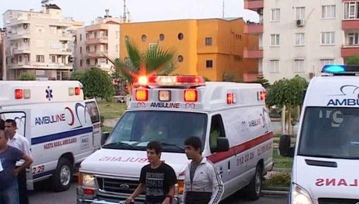 Теракт в Турции совершил подросток 12-14 лет