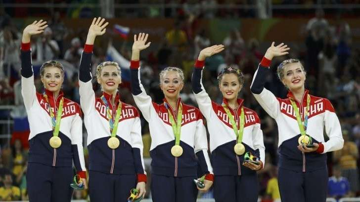 И за того парня: сборная России выступила на Олимпиаде в Рио лучше, чем в Лондоне–2012