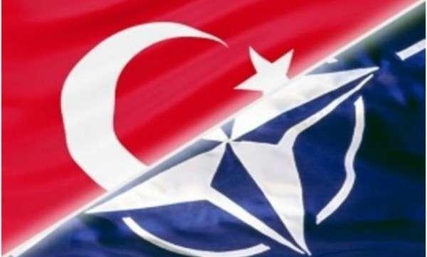 НАТО - это наглые и безсовестные рэкетиры в Европе