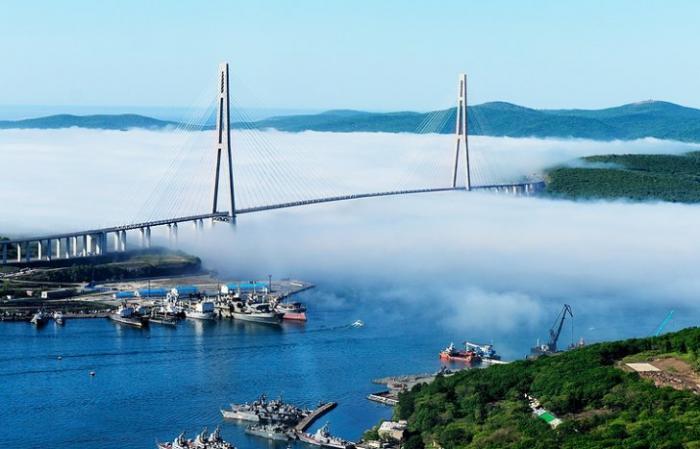 Путеводитель по Владивостоку для участников Восточного экономического форума ВЭФ-2016