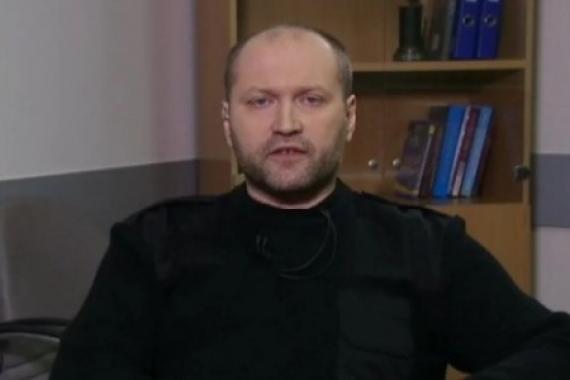 Дегенерат-полководец Борух Бляхер обещает провести военные парады в Донецке и Крыму