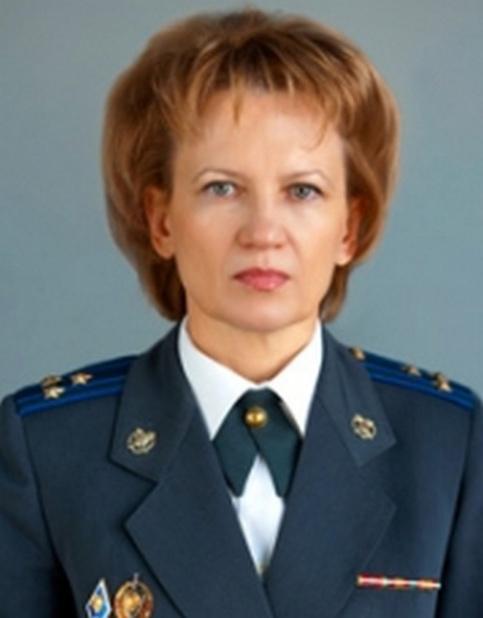 Генералы Агафьева и Зоров крышуют скупку краденого Еленой Волощук