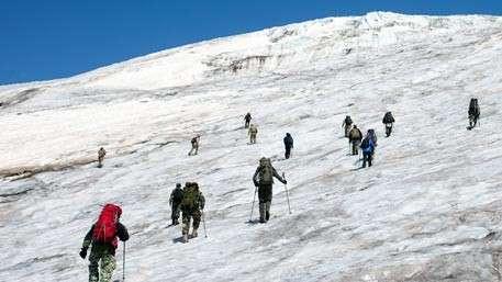 Координационный комитет проверит вначале зимы готовность Сочи кВсемирным военным играм