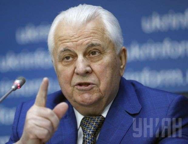 Попытка подчинить Украинское государство будет последним днем для РФ — Кравчук