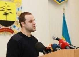 Павел Губарев, губернатор Донецкой области|Фото: