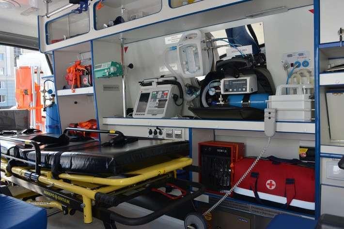 В Удмуртии, на Ижевском мотозаводе «Аксион-холдинг» запущен новый цех микроэлектроники