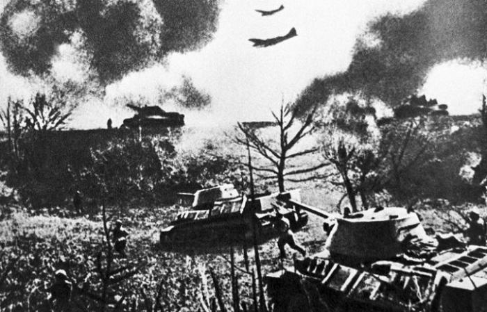Курская битва: что известно об одном из ключевых сражений Великой Отечественной войны
