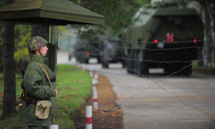 США прерывают диалог с РФ по проблемам развёртывания ПРО