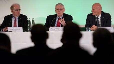 Россия со следующего года прекратила финансировать WADA