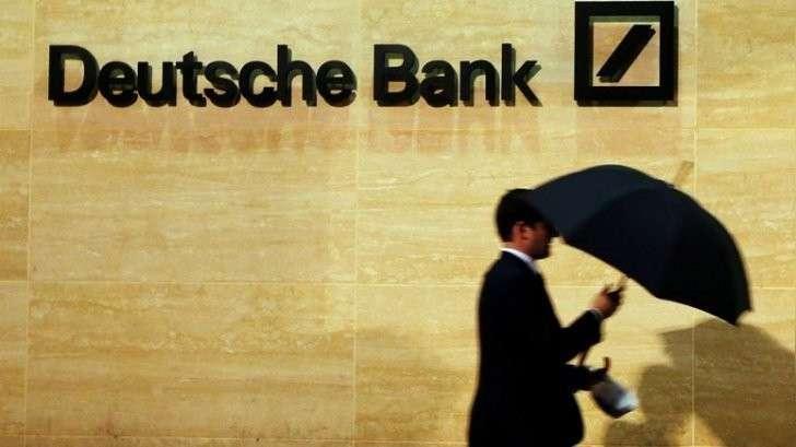 New Yorker рассказал, как Deutsche Bank вывел из РФ 10 миллиардов долларов