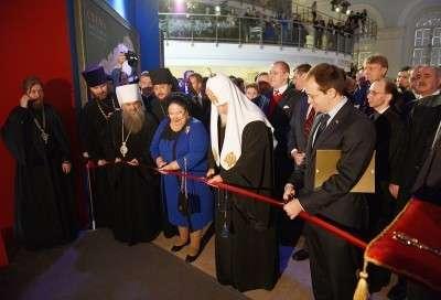 Эхо Маши. Патриарх Кирилл сообщил об «убийственном» влиянии информационного потока в Интернете