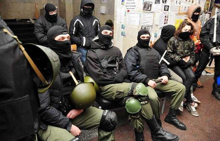 В Калининградскую область под видом беженцев приехали майдановцы