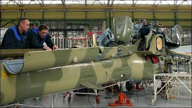 Путин потребовал срочно провести импортозамещение в оборонной отрасли