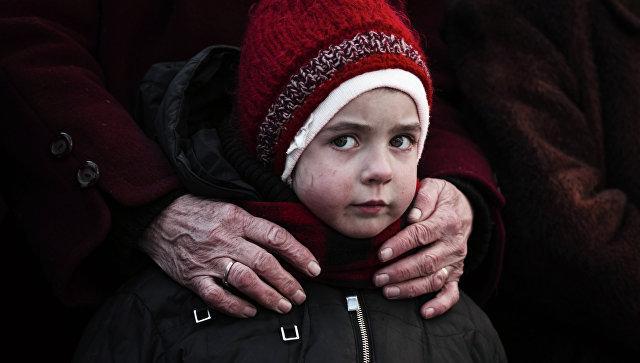Беженцы с Украины говорят о том, почему они не вернутся назад