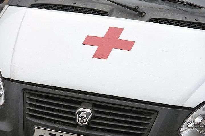 В московской больнице пациента после инсульта выкинули на улицу из-за отсутствия страховки