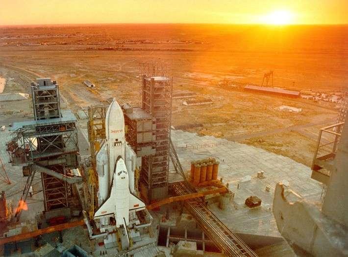 1. «Роскосмос» приступил к разработке новой сверхтяжелой ракеты Сделано у нас, политика, факты